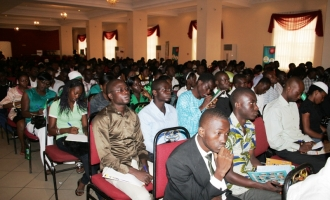 Rise Youth Forum Ibadan 240