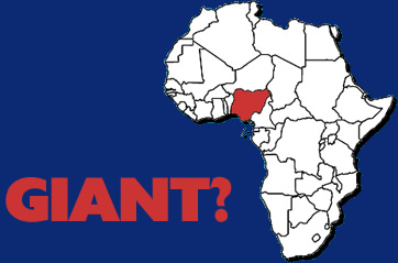 Nigeria - Giant of Africa