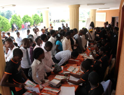 RISE NATIONAL YOUTH FORUM 2011 – EKITI SESSION