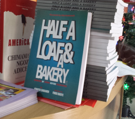 Starting A Bakery Business Guide PDF Free Book