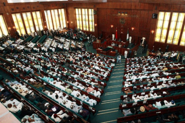 Africa-Nigeria-National-Assembly