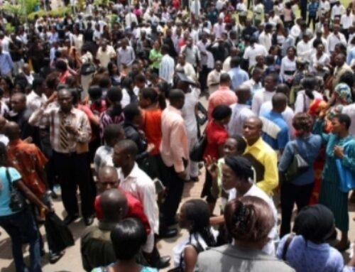Paradox of unemployment and inadequate workforce in Nigeria
