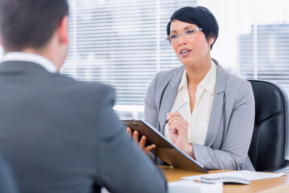 Answering Behavioral Interview Questions Regarding High