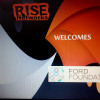 When FORD FOUNDATION's WEST AFRICAN REP led Delegation on a Working Visit to RISE NETWORKS