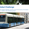 Enter for the Chalmers Global Challenge (Win an Innovation Excursion to Sweden)