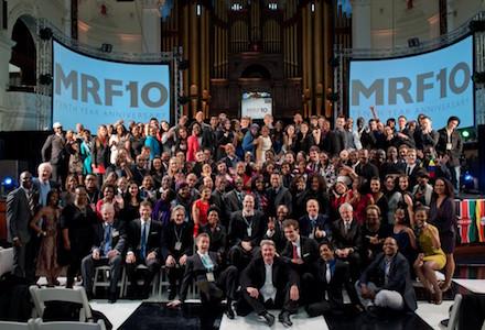 MRF-Scholars
