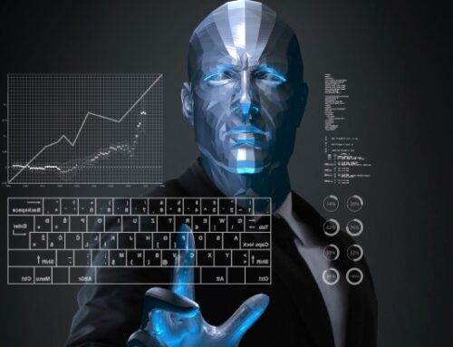 5 Ways Entrepreneurs Can Leverage Artificial Intelligence To Boost Their Businesses!