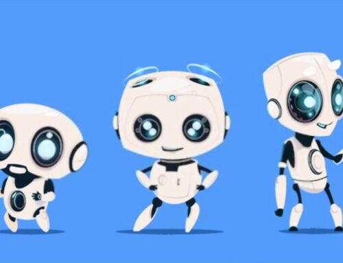 Here Is What You Need To Know About The 4 Types Of Artificial Intelligence