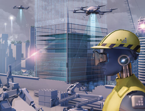 Construction Companies Are Using AI To Provide Process Management