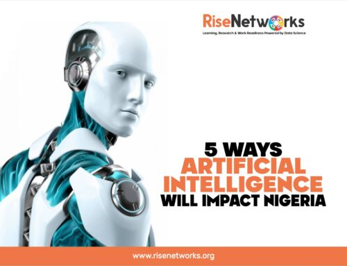 5 ways Artificial Intelligence will impact Nigeria