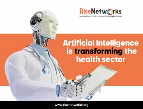 AI is transforming the Health sector