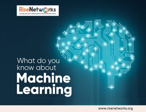 What do you know about Machine Learning?