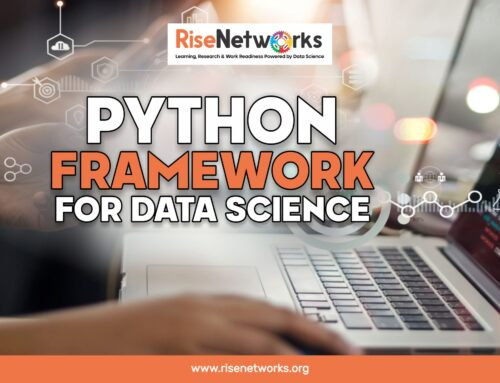 Python Framework for Data Science